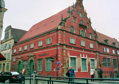 Schabbellhaus/Museum
